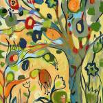 """The Enchanted Garden, Part III"" by JENLO"