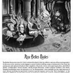 """Aux Belles Poules"" by ChadCrowe"