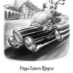 """Filippo Umberto Pellegrini"" by ChadCrowe"