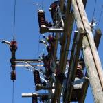 """""""34.5-kV Current & Potential Metering Structure"""" by TheElectricOrphanage"""