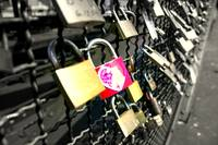 Hohenzollern Bridge Cologne Lovelocks