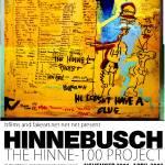 """Hinne100 Poster"" by DavidHinnebusch"
