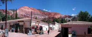 Mountain of 7 Colours (Argentina)
