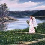 """Angel Island"" by FawnMcNeill"