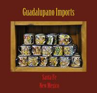 Guadalupano Imports Poster
