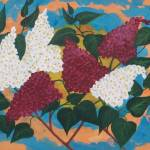 """Lilacs Branches6"" by elajanus"