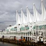 """Canada Place"" by raetucker"