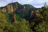 The High Country Sedona