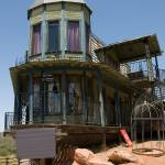 """The Bordello at Goldfield AZ"" by jkphotos"