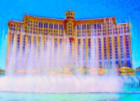 My Vegas Bellagio 2