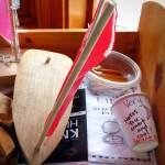 """""""Wooden Boat Still Life"""" by zacharyherrera"""