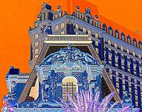 My Vegas Paris 1