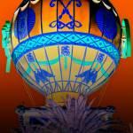 """My Vegas Paris 2"" by RandallWeidner"