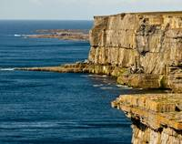 Cliffs of Inis Mor