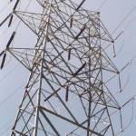 """""""Triple Circuit 230-kV Transmission Double Dead-end"""" by TheElectricOrphanage"""