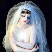 "Desdemona, ""I Do"" Self Portrait"