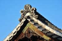 Temple Roof Harmony