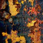 """""""Peeling Paint"""" by bavosiphotoart"""