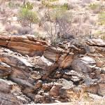 """""""Desert Outcrop"""" by RTMacGowan"""