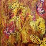 """Butterflies2"" by KrugerArtStudio"