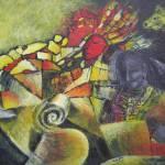 """Shaman"" by KrugerArtStudio"