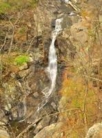 White Oak Canyon's Falls