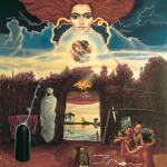 """Chez Sphinx (1973)"" by matiklarwein"