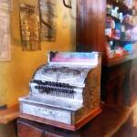 """Grocery Store Cash Register"" by susansartgallery"