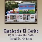 """Carniceria El Torito Bernalillo New Mexico"" by Wilford"