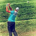 """The Golf Swing"" by karolsstuff"