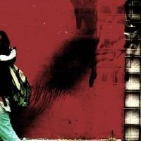 Urban Tough, Urban Bold, Urban Style Art Prints & Posters by Jane Underwood