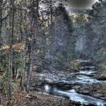 """Upper Creek North Carolina"" by Photographybyjim"