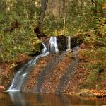 """Falls in Wilson Creek NC"" by Photographybyjim"