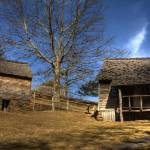 """Brinegar Cabin BlueRidge Parkway NC"" by Photographybyjim"
