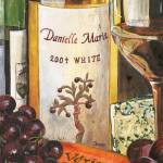 """Wine and Cheese 2"" by DebbieDeWitt"
