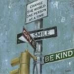 """""""Wise Street Signs 1"""" by DebbieDeWitt"""