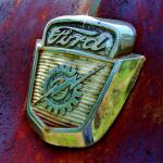 """Ford"" by bavosiphotoart"