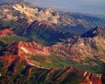 """Colorful Colorado PLANET eARTh by James """"BO"""" Insogna"""