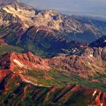 """Colorful Colorado PLANET eARTh"" by lightningman"