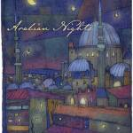 """Arabian Nights"" by tracysabin"