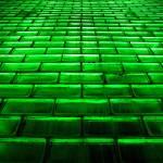 """Green Brick Road"" by SecondCityImage"
