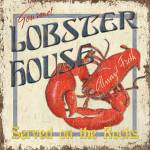 """Lobster House"" by DebbieDeWitt"