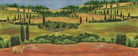 Tuscan Dream 1