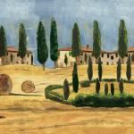 """Tuscan Dream 2"" by DebbieDeWitt"