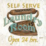 """Laundry Room Sign 1"" by DebbieDeWitt"