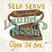 Laundry Room Sign 1
