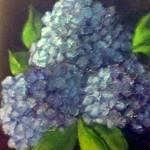 """Three Annabelles"" by Charlsiesprewell"