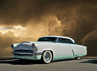 1954 Mercury Custom