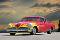 1954 Studebaker Coupe 2
