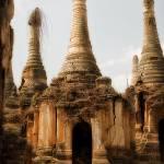 """""""ruins."""" by SabineSteinmueller"""